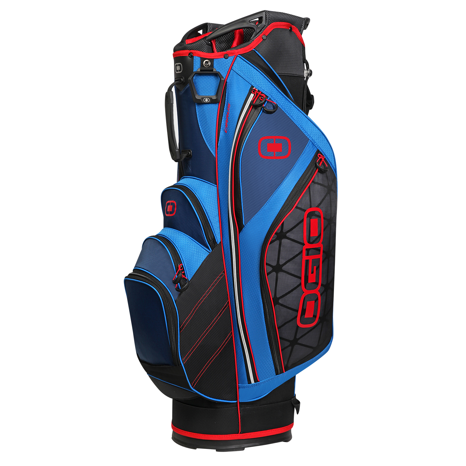 Ogio 2016 Cirrus Cart Golf Bag