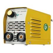 110V ZX7-200 miniGB 200A Mini Electric Welding Machine IGBT DC Inverter ARC MMA Stick Welder