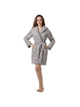 746113c4071 Free shipping. Product Image richie house women s bathrobe robe with two  ears rhw2498