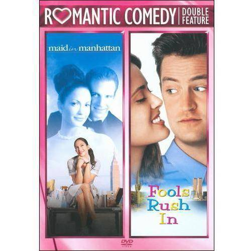 Maid In Manhattan / Fools Rush In (Widescreen)