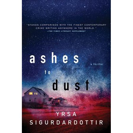 Ashes to Dust - eBook