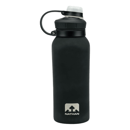 NATHAN Hammerhead Water Bottle- 24oz/710mL