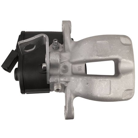 Bapmic 3C0615403G Reat Left Electric Brake Caliper for Volkswagen Passat 06-07 Volkswagen Transporter Drum Brake