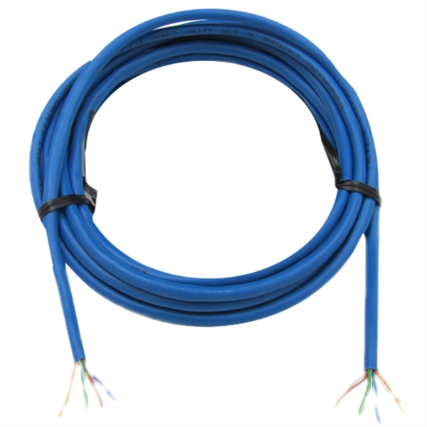 Revo America RCAT5DATA-100 100ft. Cat 5e Cable For Use W/ Cabl Revo Elite & Other Ptz Type Cameras