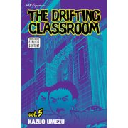 The Drifting Classroom, Vol. 5 - eBook