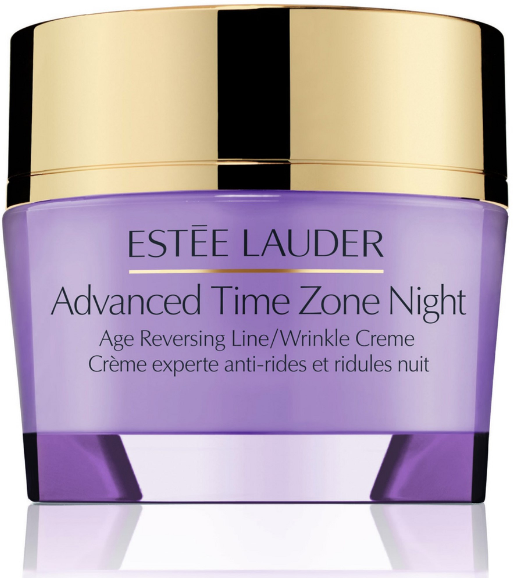 4 Pack - Estee Lauder Advanced Time Zone Night Age Reversing Line/Wrinkle Creme 1.7 oz Dr. Jart+ Dermaclear Micro Water 250ml/8.4oz