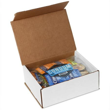 Ultra Thin Condom Sampler, 96-Count