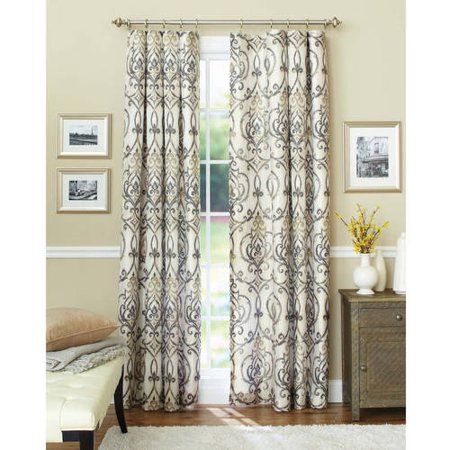 Product Better homes and gardens curtains