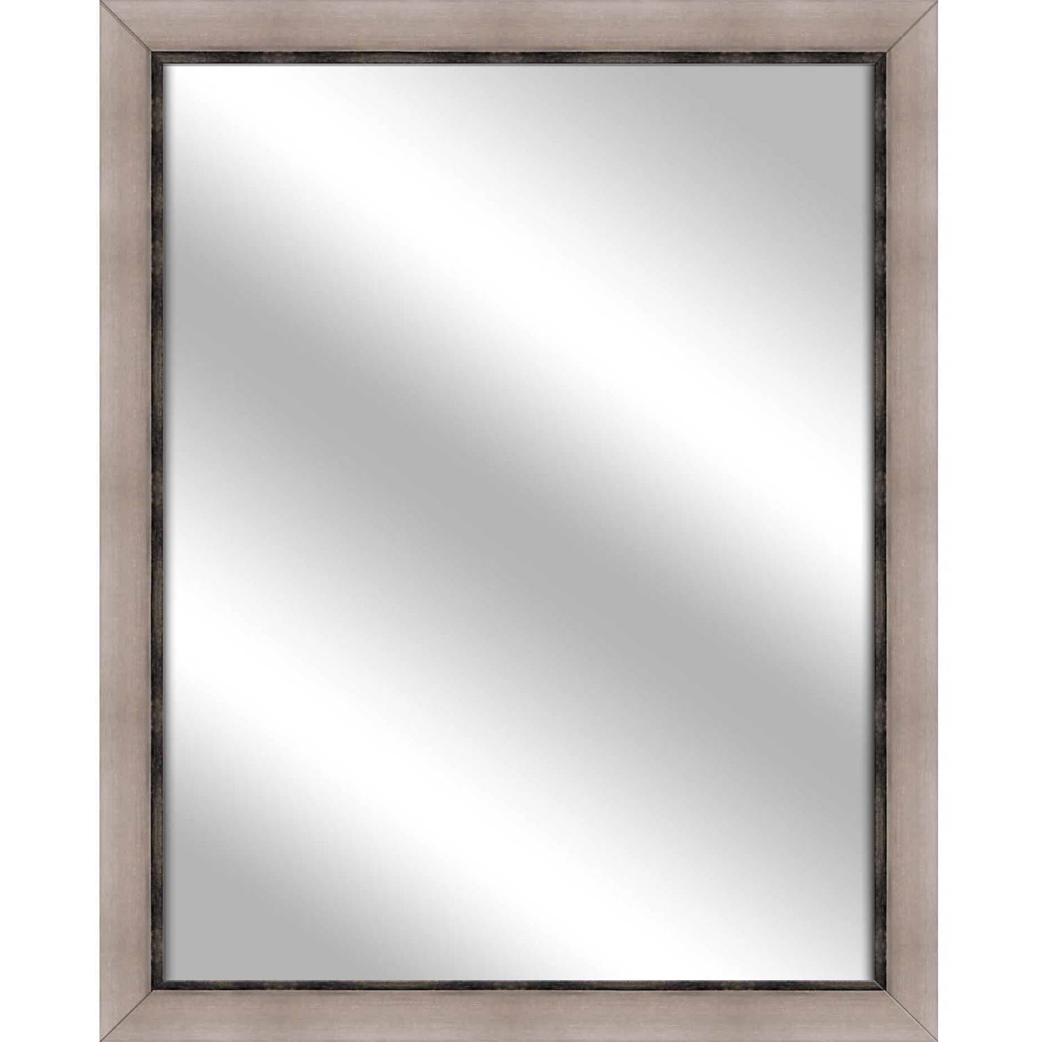 Vanity Mirror, Champagne, 24.75x30.75 by PTM Images