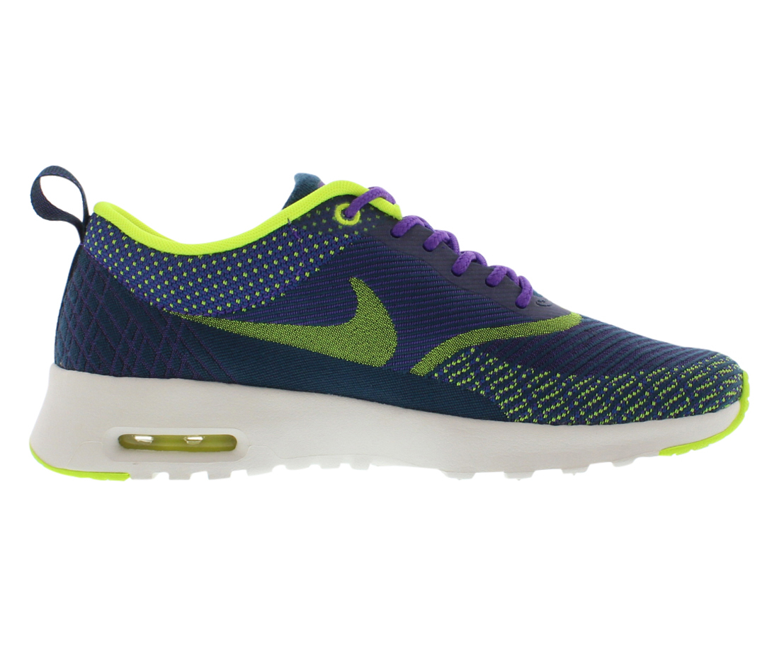Nike Air Max Thea Jacquard Running Women's Shoes Size