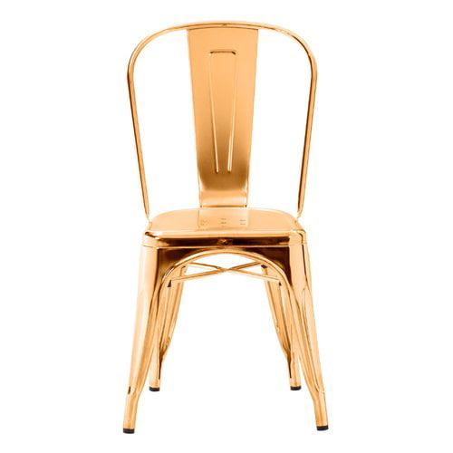 Brayden Studio Mucci Patio Dining Chair (Set of 2)