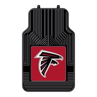 separation shoes c166c ca43a Free pickup. Best Seller. Product Image NFL Atlanta Falcons Floor Mats -  Set of 2