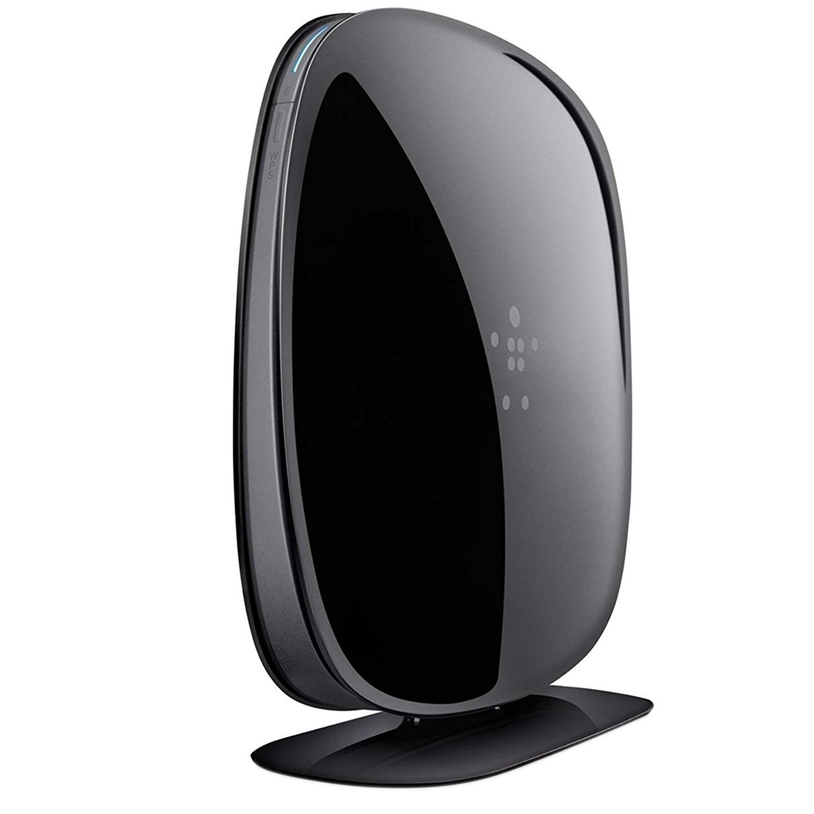 Belkin N600 Wireless Dualband Router (F9K1102) by Belkin