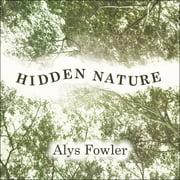 Hidden Nature - Audiobook