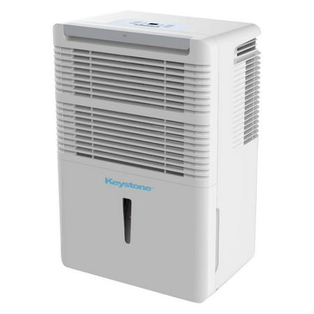 Keystone 70 Pt. Dehumidifier with Built-In (Best Keystone Dehumidifiers With Pumps)