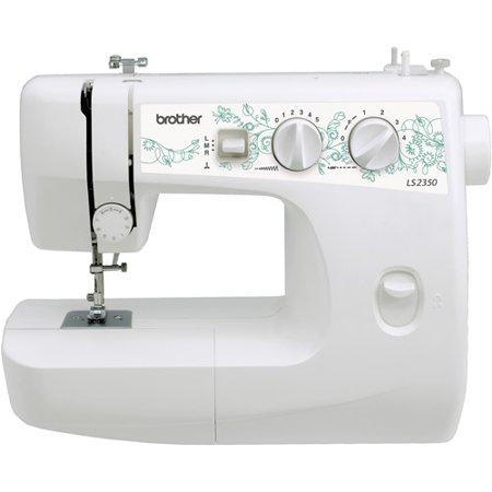 Brother LS40 40Stitch Functions Sewing Machine Walmart Inspiration Crofton Sewing Machine Model 8708
