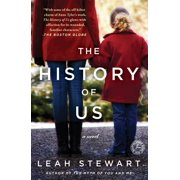 The History of Us - eBook