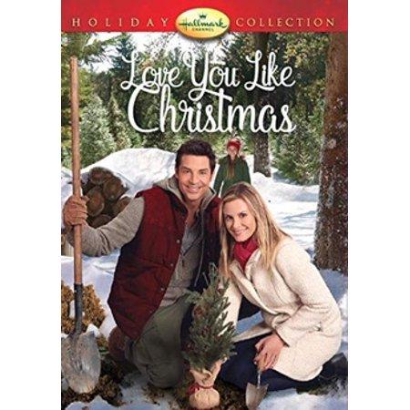 Halloween Movies Like Nightmare Before Christmas (Love You Like Christmas (DVD))