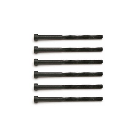 NEW Team Associated 9833 SC10 4-40 x 1 3/4 SHC Screw ASC9833 Team Associated Screws