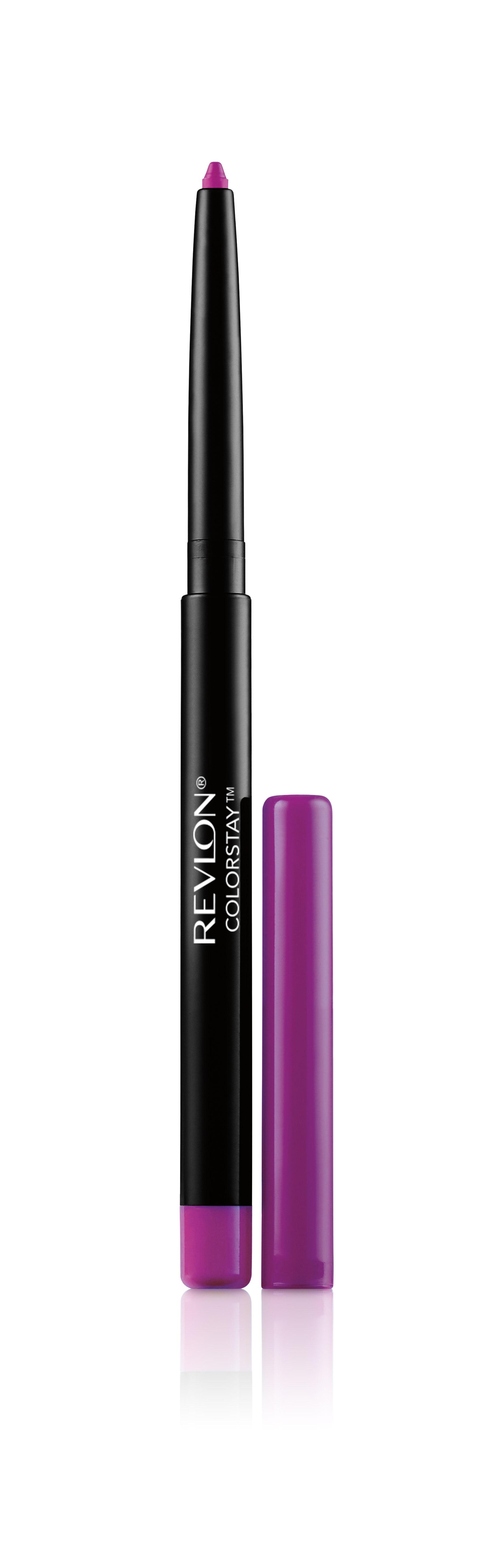 Revlon ColorStay™ Lipliner 104 Violet Rush - 0.01oz