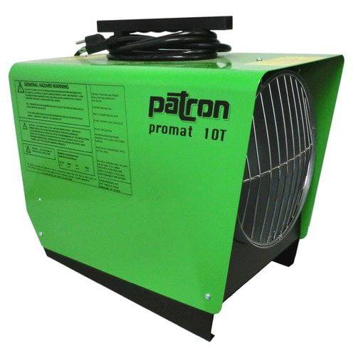 Patron Promat Series 40000 BTU Propane Heater