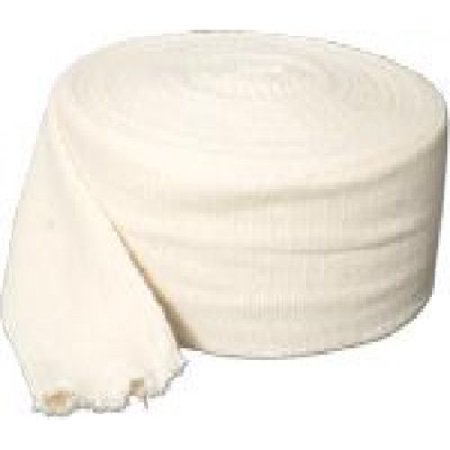 - Reliamed Non-Sterile Latex Elastic Tubular Support Bandage 3-1/2'' x 11 yds, Pack of 2