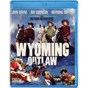 Wyoming Outlaw (Blu-ray)