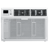 TCL 10,000 BTU WINDOW AIR CONDITIONER WITH WI-FI (Black or White)