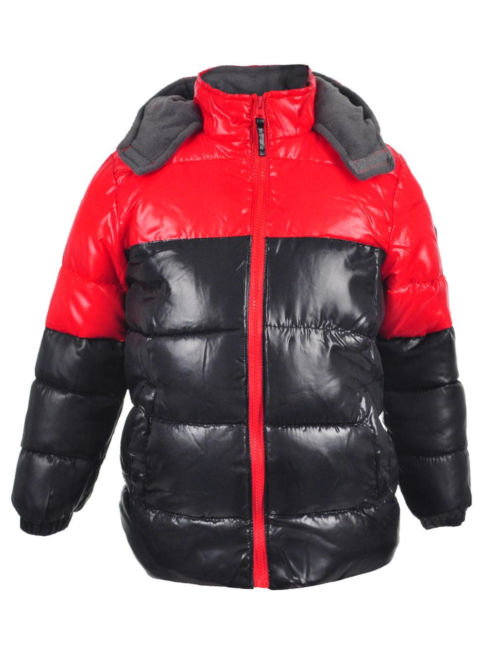 iXtreme Boys' Insulated Jacket