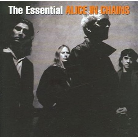 Alice In Chains - The Essential: Alice In Chains (2 Chainz Pretty Girls Like Trap Music)