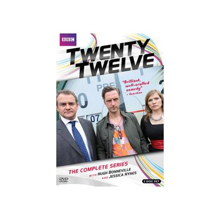 Twenty Twelve  The Complete Series  Widescreen