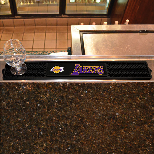 NBA Los Angeles Lakers Drink Mat