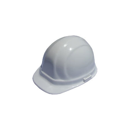 Hard Hat For Kids (Inexpensive OSHA Hard Hats - Omega 2 Cap Style with pin lock suspensions -)
