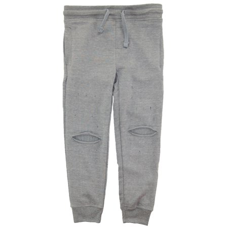 Love Sweatpants Jogger Capri Pant French Terry Yoga Coco