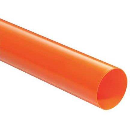 VINYLGUARD 31-CV-1375O Conveyor Roller Cover, 1-3/8 In, L60