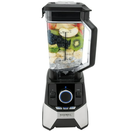 Rosewill Professional Blender, Industrial Commercial High Power Speed (Best Commercial Blender 2019)