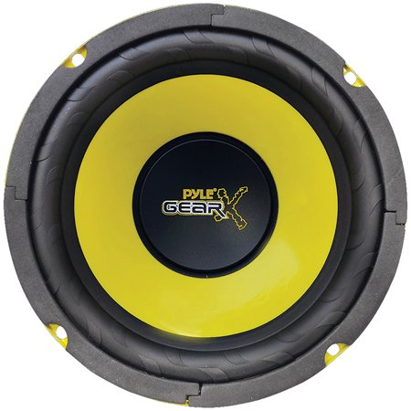 PYLE PLG64 - 6.5'' 300 Watt Mid Bass Woofer