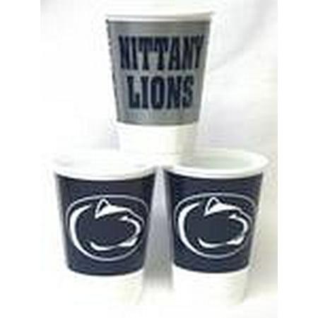 42a25c27942 Penn State Nittany Lions 16 oz Cups - Walmart.com