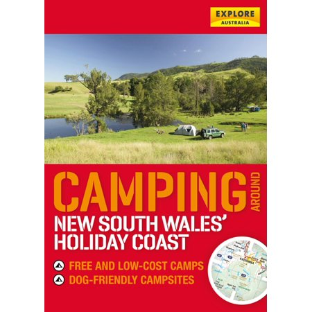 Perfect Holiday Corset (Camping around the Holiday Coast - eBook)