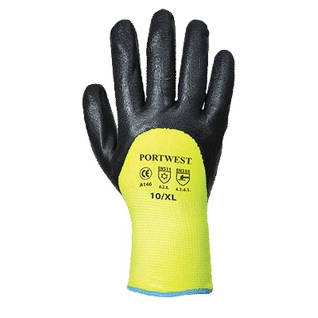 Portwest A146 Extra Large Arctic Winter Glove, Black - image 1 of 1