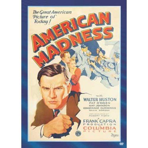 American Madness (Full Frame)