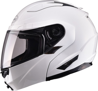 G-Max GM64 Solid Helmets
