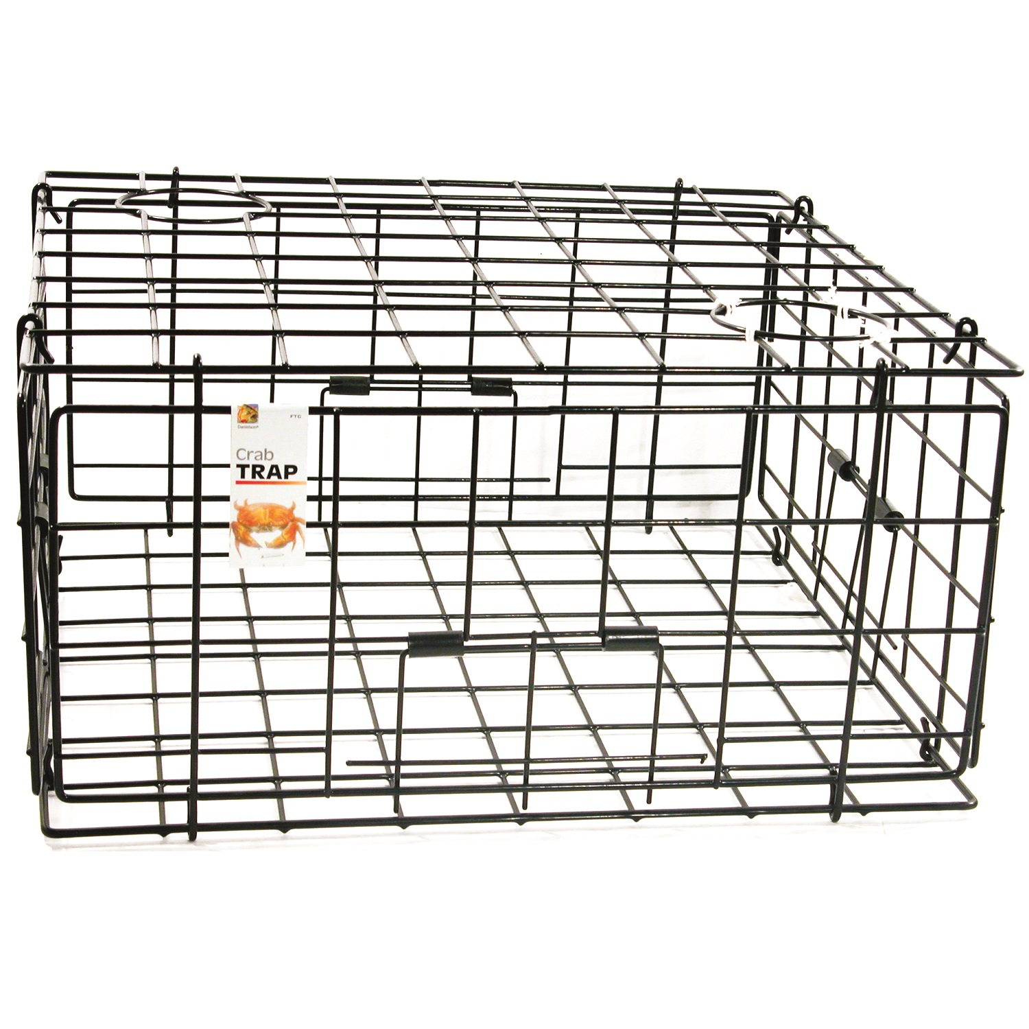 Danielson Pacific FTC Crab Trap-24in x 24in x 13in SKU: FTC