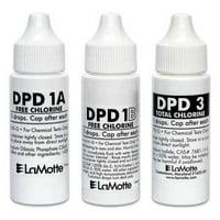LAMOTTE R-3240-LI Colorimeter Reagent,Liquid