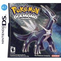 NDS POKEMON DIAMOND