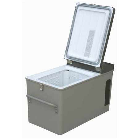 Portable Dual Voltage Fridge & Freezer in (Best Portable Freezers)