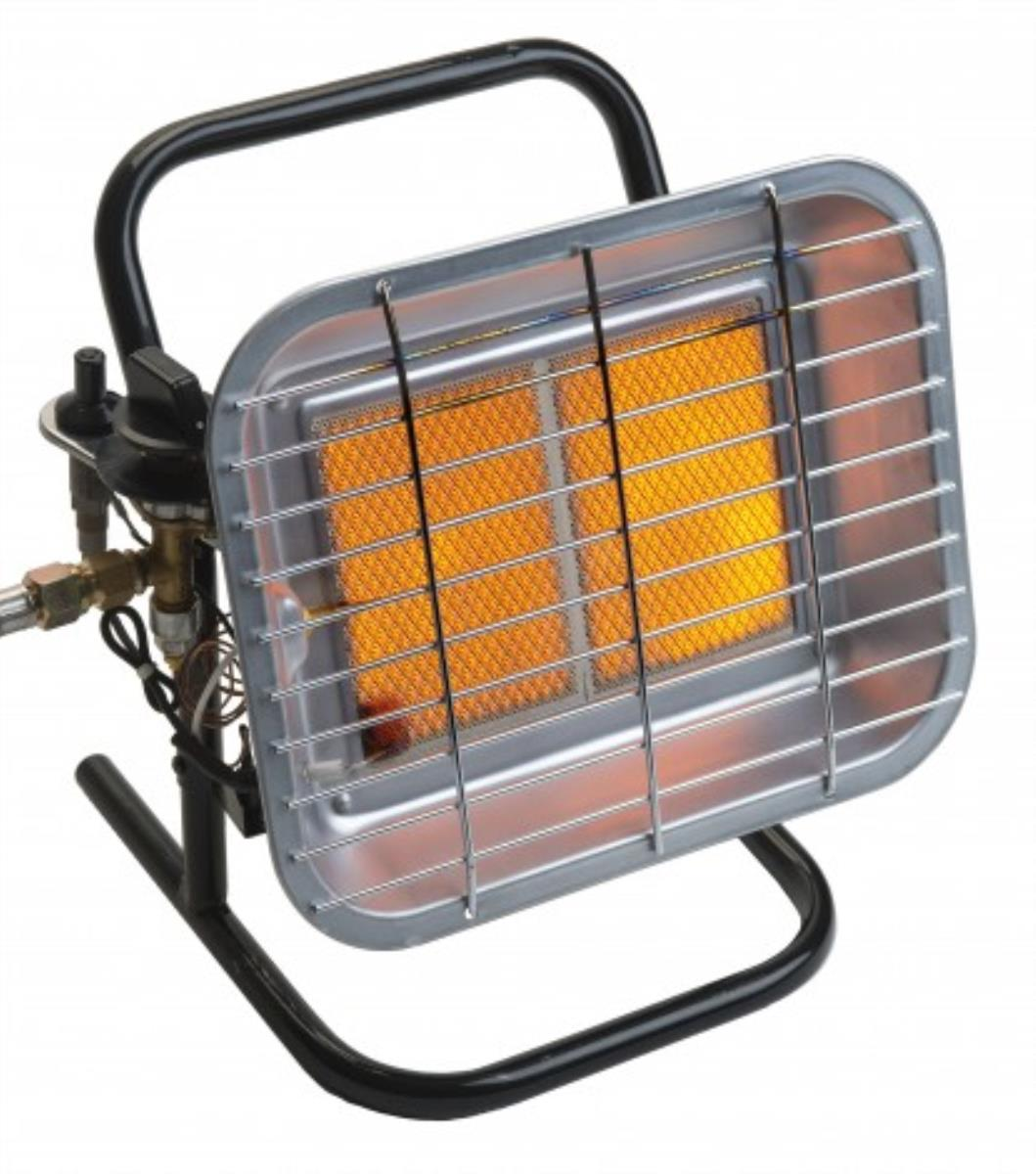 Propane Radiant Heater >> Thermablaster 15000 Btu Propane Infrared Portable Heater