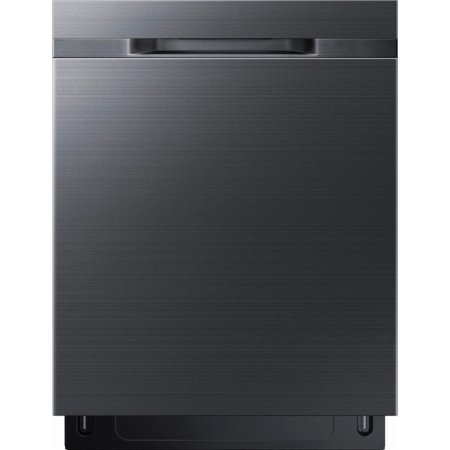 Samsung DW80K5050UG DW80K5050UG/AA Built-In Top Control Fully Integrated Black Stainless Dishwasher
