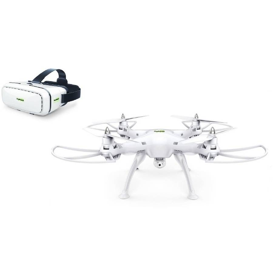 Promark Virtual Reality Drone P70 VR Drone (Refurbished)