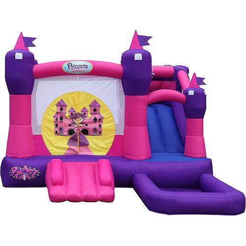 Blast Zone Princess Combo Bouncer